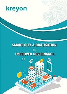 Smart city master thesis