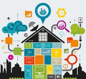 The Major Smart City Research Paper, Research Paper