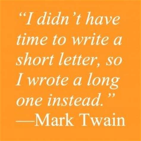 Expository essay on mark twain
